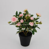 Home Decoration Artificial Flower Rose