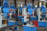 Zx50c Mini Metal Cheap Mill and Drill Vertical Milling Machine for Sale