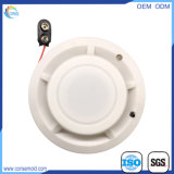 Conventional Fire Alarm Control Panel Usage for Smoke Detector