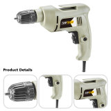 550W 10mm Power Tools Portable Electric Drill for Industry