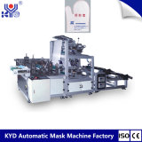 High Output Disposal Spunbond Fabric Clean Shoe Embroidery Production Line