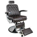 Elegant Diamond Stitching Salon Barber Chair Heavy Duty Chair