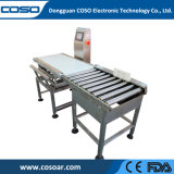 Coso Digital Checkweigher/Weighting Scale with Automatic Rejection System