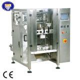 Automatic Protein Milk Powder Filling Machinery Dry Detergent Washing Powder Bag Packing Machine