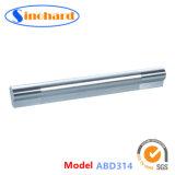 Aluminium Alloy Bar Kitchen Furniture Cabinet Drawer Handle Pulls