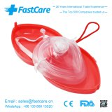 Ce FDA Emergency CPR Pocket Face Mask