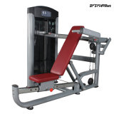 Fitness Equipment Gym Shoulder Press with Chess Press Exercise Machine