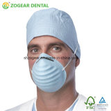 Pb005 Zogear Disposable Non-Woven Dust Protective Cone Mask
