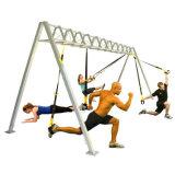 China Professional Gym Fitness Equipment Crossfit Training Rack