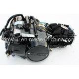 Lifan 125cc 4 Gears Manual Clutch Motorcycle Engine