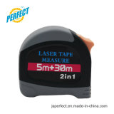 Factory Laser Measure Tape Red Beam 30m Cheap Price