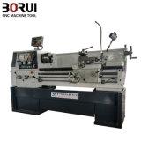 Low Cost Universal Small Engine Turning Lathe Machine Swing 400mm (C6140D)