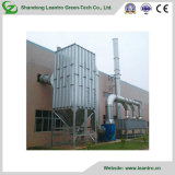 Baghouse Type Bag Filter Dust Collector for Industrial Plant