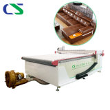 Hot Sale Automatic Fabric Cloth Cutter Oscillating Knife Cutting machinery for Sofa Garment Factory Price