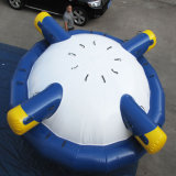 Hot Sale Multiplayer Exciting Inflatable Water Game Sport