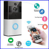 Smart IP Wireless Doorbell WiFi Intercom Video Doorphone