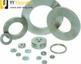 Permanent Rare Earth Wholesale Price High Quality Neodymium Ring Magnet