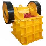 China Stone Rock Mobile Small Diesel Engine Jaw Crusher Machine Price List