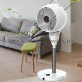 35 Inch High Quality Brushless DC Air Circulator Floor Pedestal Stand Electric Fan