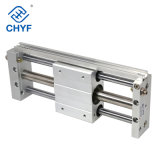 Cy1l (RMTL) Serise Magnetic Coupling Rodless Pneumatic Cylinder