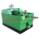 High Speed Cold Heading Machine with Thread Rolling Machine to Use for Screw Bolt Forming