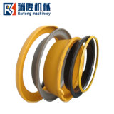 High Quality Cheap Loader and Excavator Parts OTR Tire Tyre Steel Wheel Rim