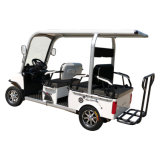 Wholesale Cheap 6 Seater Batter Powered Electric Sightseeing Golf Car