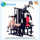Indoor Fitness Equipment Use Powder Coating