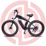 Factory Direct Sale Fat Tire Electric Mountain Bike /Bicycle