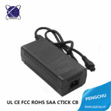 120 VAC to 24 VDC power supply 5A for 3D Printer