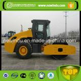 Chinese 26 Ton Single Drum Road Roller Machine Xs262j Price
