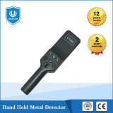Wholesale Portable Hand Held Metal Detector with 4 Levels Sensitivity