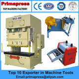 China Brand Jh25 Metal Stamping Machine Big Table Press Punching Machine