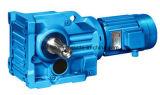 K Series of Helical Bevel Gearmotor