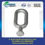 Hot DIP Galvanized Electric Power Fitting Ball Eyes