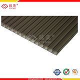 Yuemei Bronze Multilayer Polycarbonate Sheet for Roofing