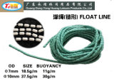 2017 New Type Plastic Chain Core Fishing Net Float Line