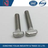 Fastener Hardware Wholesale Flat Head Bolt Hammer T Bolt