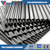 1050 1060 1070 1100 Corrugated Aluminum Sheets Price