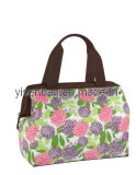 600d Women Tote Cooler Bag (YSCB00-006GF -2)