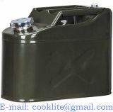Square Jerry Can / Fuel Can / Oil Can / Gasoline Can 5L