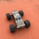 Jlb 1/10th Metal Chassis Brushless RC Car Model