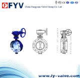 Wafer/Lug Triple Eccentric Butterfly Valve