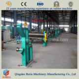 Rubber Tension Conveying Green Belt Forming Machine