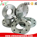 2018 OEM Customized Casting Parts of Aluminum Alloy Made in China