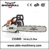 Wood Cutter 58cc Gasoline Chainsaw