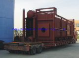 Oil/Gas Fired Condensing Steam Boiler