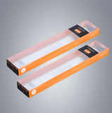 Custom Foldable Knife Storage Plastic PP Blister Packaging Box