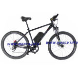 29inch Tyres Mountain Tourney Electric Bicycle Dirt Bike E-Bike E Scooter 8fun Boshi 500W Motor