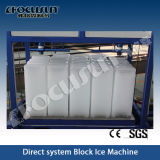 Focusun Cheap Cost Commercial Block Ice Making Machine